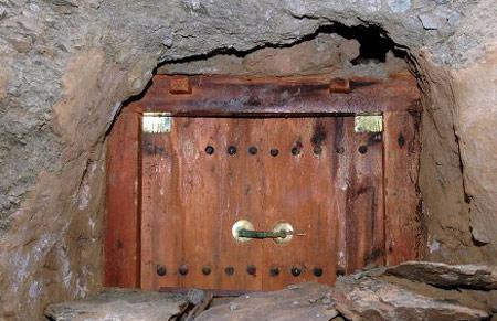 Фото интересных археологических находок