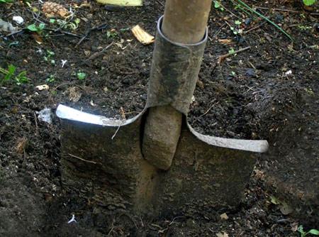 «Черные копатели» в Ульяновске будут наказываться показательно