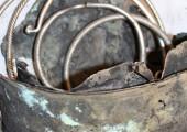 В Тюменской области найден клад с арабскими монетами