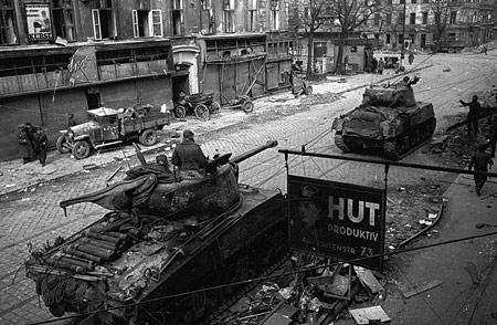 Находки Второй мировой войны (фото)