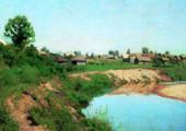 Поиск клада на берегах рек и морей