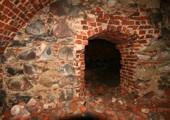 Поиски клада в подземелье