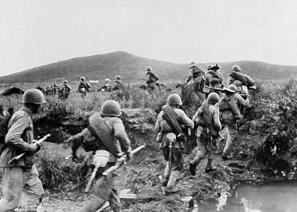 Раскопки на местах боев Великой Отечественной войны (видео)