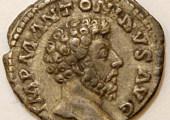 В Уэльсе найден клад монет
