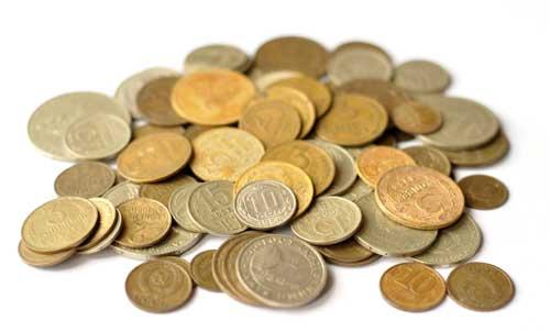 Самые ценные монеты СССР