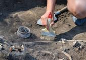 Самые интересные археологические находки последних лет