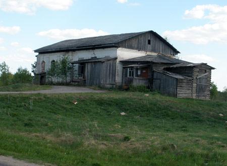 в старинных домах часто находят клады