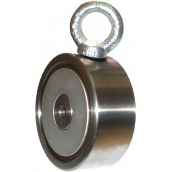 Поисковый неодимовый магнит